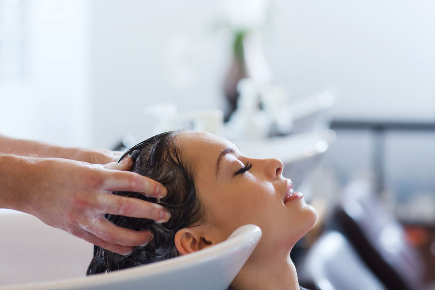 Pasadena & Houston, TX. Beauty Salon / Barber Shop Insurance