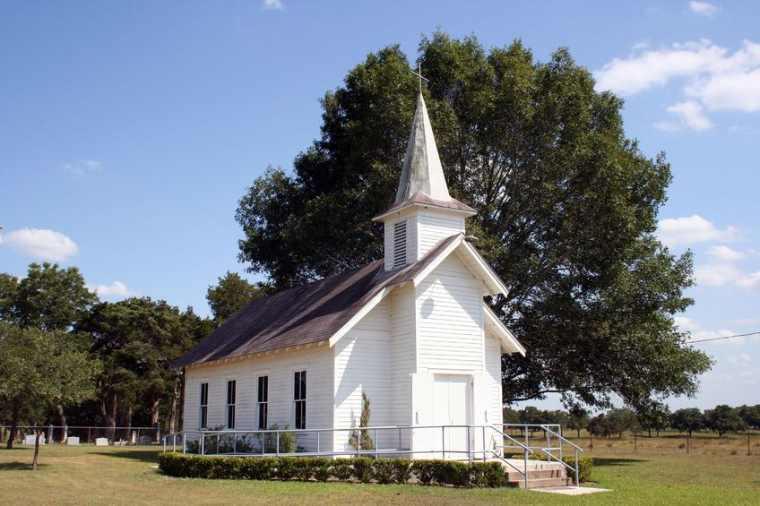Pasadena & Houston, TX. Church Property Insurance